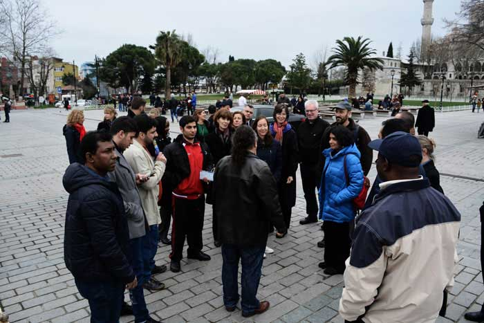 istanbul tour guide hippodrome, personal tours in istanbul, personal roman hippodrome tours, private roman hippodrome tour, roman hippodrome tour in istanbul,